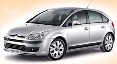 Citroën inkoop