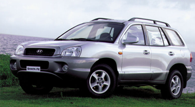 Hyundai inkoop