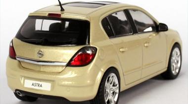 Opel inkoop