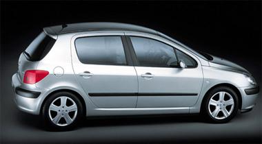 Peugeot inkoop