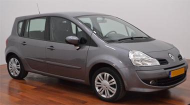 Renault inkoop