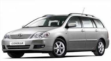 Toyota inkoop