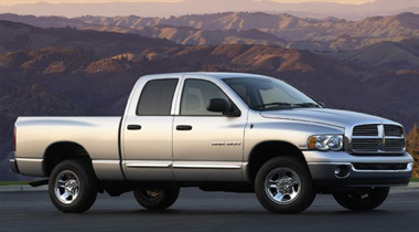 Dodge verkopen
