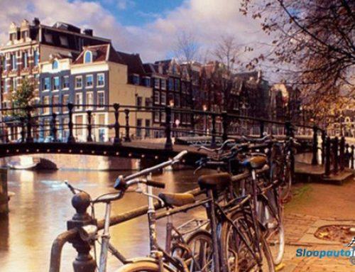 Sloopauto verkopen Amsterdam info