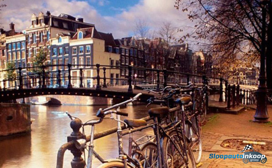 Sloopauto verkopen Amsterdam info blog