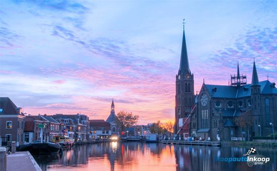 Sloopauto verkopen Voorburg informatie