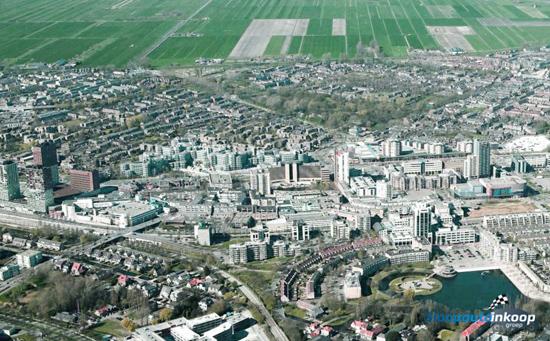 Sloopauto verkopen Zoetermeer home