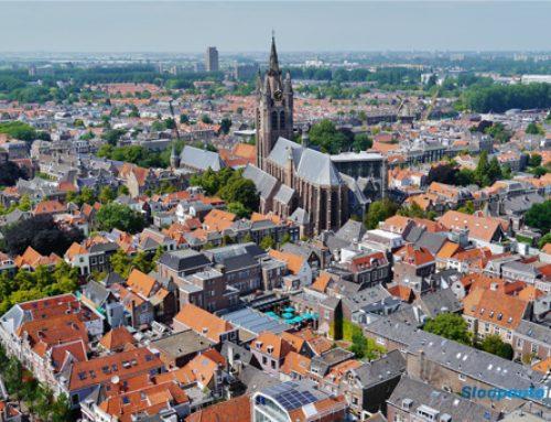 Sloopauto verkopen Delft info