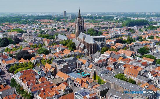 Sloopauto verkopen Delft info home