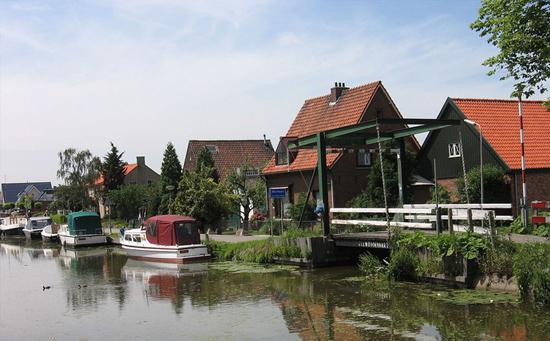 Sloopauto verkopen Den Hoorn