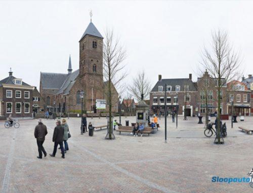 Sloopauto verkopen Naaldwijk info