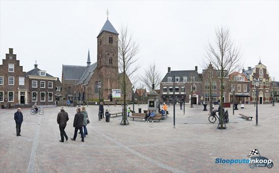 Sloopauto verkopen Naaldwijk